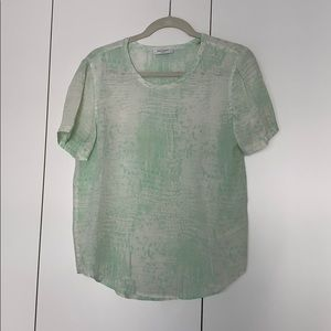 Equipment Blouse - size s/p